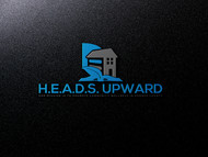 H.E.A.D.S. Upward Logo - Entry #81