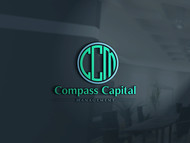 Compass Capital Management Logo - Entry #52
