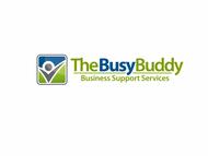 The Busy Buddy Logo - Entry #18