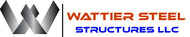 Wattier Steel Structures LLC. Logo - Entry #50