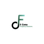 F. Cotte Property Solutions, LLC Logo - Entry #190