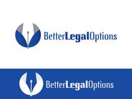 Better Legal Options, LLC Logo - Entry #33