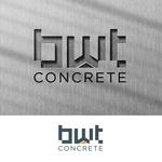 BWT Concrete Logo - Entry #101