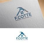 F. Cotte Property Solutions, LLC Logo - Entry #262