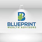 Blueprint Wealth Advisors Logo - Entry #152
