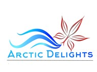 Arctic Delights Logo - Entry #166