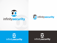 Infinity Security Logo - Entry #46