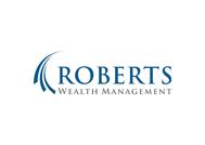 Roberts Wealth Management Logo - Entry #215