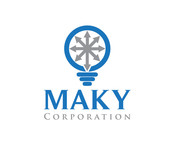 MAKY Corporation  Logo - Entry #45