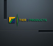 Tier 1 Products Logo - Entry #287