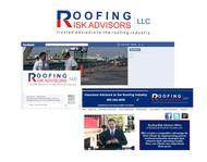 Roofing Risk Advisors LLC Logo - Entry #160
