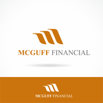 McGuff Financial Logo - Entry #156