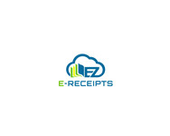 ez e-receipts Logo - Entry #85
