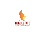 Logo for Development Real Estate Company - Entry #101