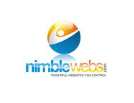 NimbleWebs.com Logo - Entry #37