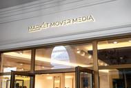 Market Mover Media Logo - Entry #47