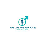 Regenerwave Men's Clinic Logo - Entry #36