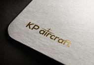 KP Aircraft Logo - Entry #136