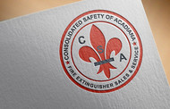 Consolidated Safety of Acadiana / Fire Extinguisher Sales & Service Logo - Entry #92