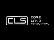 CLS Core Land Services Logo - Entry #104