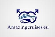 amazingcruises.eu Logo - Entry #110