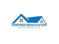 Premier Renovation Services LLC Logo - Entry #70