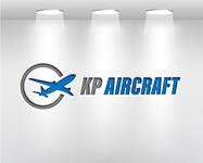 KP Aircraft Logo - Entry #427