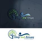 Sleep and Airway at WSG Dental Logo - Entry #550