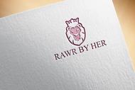 Rawr by Her Logo - Entry #22