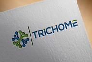 Trichome Logo - Entry #91