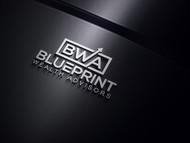 Blueprint Wealth Advisors Logo - Entry #356