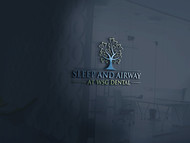 Sleep and Airway at WSG Dental Logo - Entry #128