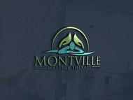 Montville Massage Therapy Logo - Entry #159