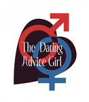 The Dating Advice Girl Logo - Entry #60