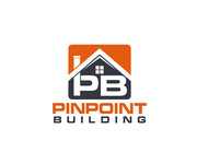 PINPOINT BUILDING Logo - Entry #153