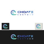 Choate Customs Logo - Entry #326
