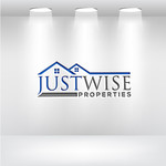 Justwise Properties Logo - Entry #139