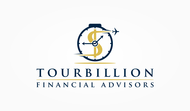 Tourbillion Financial Advisors Logo - Entry #121