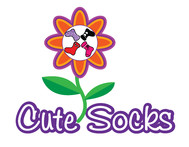 Cute Socks Logo - Entry #52