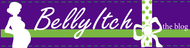 Bellyitch Blog Relaunch Contest Logo - Entry #16