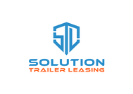 Solution Trailer Leasing Logo - Entry #75