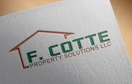 F. Cotte Property Solutions, LLC Logo - Entry #307