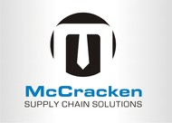 McCracken Supply Chain Solutions Contest Logo - Entry #58