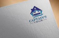 Captain's Chair Logo - Entry #114