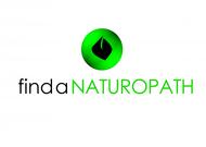 Find A Naturopath Logo - Entry #16
