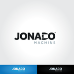 Jonaco or Jonaco Machine Logo - Entry #212
