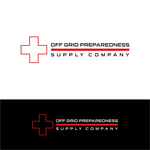 Off Grid Preparedness Supply Company Logo - Entry #62