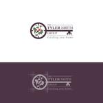 The Tyler Smith Group Logo - Entry #53