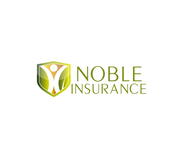 Noble Insurance  Logo - Entry #126