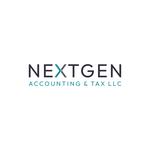 NextGen Accounting & Tax LLC Logo - Entry #532